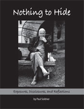Nothing to Hide Book